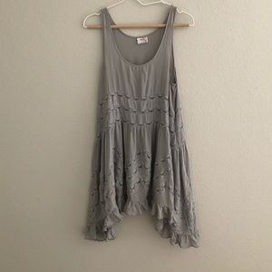 Free People Night Gown/Dress
